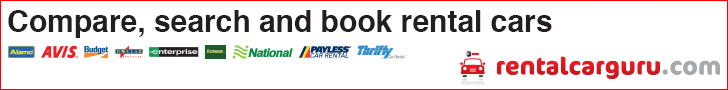 Search over 500 car rental agencies worldwide to find the cheapest rate